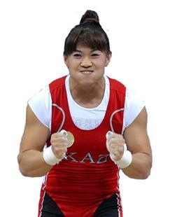 三峡晚报讯 哈萨克斯坦的马伊娅·马内扎昨日在女子63公斤级的比赛中轻松地以245公斤总成绩打破奥运会纪录并赢得金牌。这是继女子53公斤级祖尔菲娅后,哈萨克斯坦赢得的第二枚举重金牌。