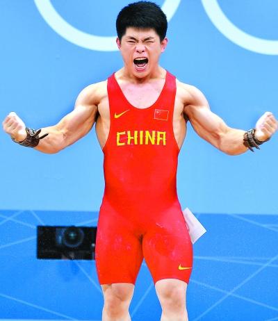 虽然只有两天,但林清峰的这枚金牌仿佛让我们等了足足一个世纪。