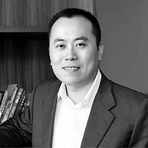 大众点评创始人兼首席执行长张涛