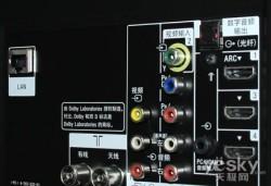 彩色增强技术 索尼KDL-55EX720只需1W
