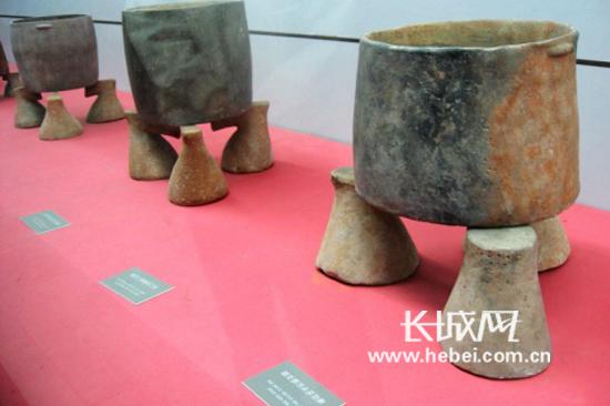 磁山文化将中华文明上溯8000年建...