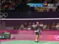 奥运视频-茨威布勒拉斜线扣杀 陈金vs茨威布勒