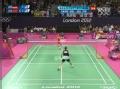 奥运视频-茨威布勒劈吊对角线 陈金vs茨威布勒