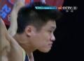奥运视频-吕小军神勇抓举175kg 创造新世界纪录