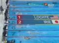 奥运视频-罗切特轻松晋级 男子100米仰泳半决赛