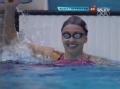 奥运视频-索尼破世界纪录进决赛 女子200米蛙泳