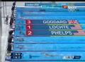 奥运视频-罗切特菲鱼共同晋级 男子200米混合泳