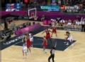 奥运视频-伯德接妙传空刷3分 女篮美国VS土耳其