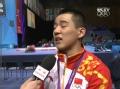 奥运视频-陆浩杰谈最后一举 拼死也得拼一把
