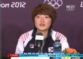 奥运视频-10M气步枪赛后采访 金贞美:实现承诺