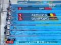 奥运视频-施扬未能晋级半决赛 男子50米自由泳