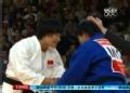 奥运视频-杨秀丽秒杀缅甸对手 轻松晋级8强