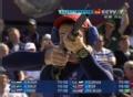 奥运视频-威尔逊双枪全部失误 飞碟双多向决赛