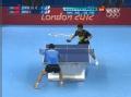 奥运视频-王皓反拉斜线攻杀得手 男乒单打决赛