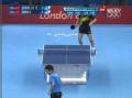 奥运视频-王皓反手反拉主动攻杀 男乒单打决赛