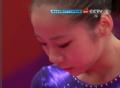 奥运视频-邓琳琳跳马动作稳 体操女子全能决赛