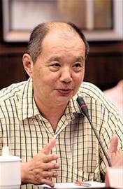 上海乒乓球协会副主席 段翔