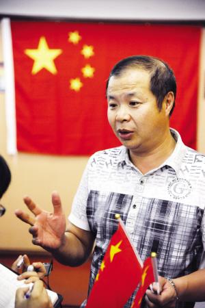 本报记者 梁晨 见习记者 张涛 摄