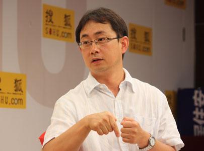 北京体育大学副教授 魏宏文