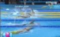 奥运视频-白安琪姚懿格出局 无缘仰泳200米决赛