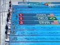 奥运视频-希耶罗琼斯双双晋级 男自50米半决赛