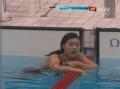 奥运视频-唐奕获铜荷选手摘金 女子100米自由泳