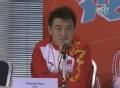 奥运视频-悲情也是英雄 王皓:希望球迷更坚强