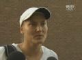 奥运视频-中国网球全部出局 郑洁彭帅泪洒赛场