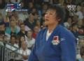 奥运视频-女柔78kg级杨秀丽加赛告负 无缘奖牌