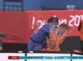 奥运视频-腿伤困扰蒙古柔道英雄 卫冕冠军摘银