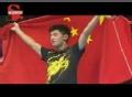奥运视频-1年3个月最快大满贯 继科封王创奇迹