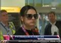 奥运视频-伊辛巴耶娃抵达伦敦 力争奥运三连冠