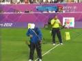 奥运视频-郭程伟箭法精准 赢得两局领先四分