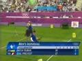 奥运视频-鲁班一分绝杀对手 男子个人1/8决赛