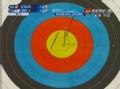 奥运视频-金善明靠精准箭法 强势挺进晋级八强