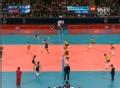 奥运视频-徐云丽短平快打强攻 女排中国VS巴西