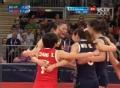 奥运视频-女排2-3不敌巴西 救3赛点遭遇两连败