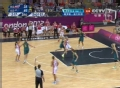 奥运视频-哈蒙中路三分命中 俄罗斯VS澳大利亚