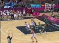 奥运视频-达妮洛基娜再中三分 俄罗斯VS澳大利亚