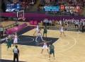 奥运视频-斯内尔中路三分得手 俄罗斯VS澳大利亚