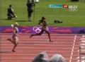 奥运视频-田径战场打响 女子400米第1轮预赛6