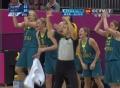 奥运视频-奥赫底线跳投三分 俄罗斯VS澳大利亚