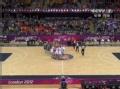 奥运视频-卡巴格单臂暴扣 俄罗斯66-70澳大利亚