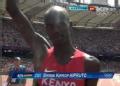 奥运视频-基普鲁托稳定发挥 3000米障碍小组赛