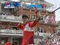 奥运视频-戴小祥一环险胜对手 男子个人1/4决赛