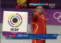 丁峰夺铜视频-做好自己 虽未取冠军但有所收获