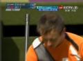 奥运视频-陆德文一环险胜4-0 射箭中国VS荷兰