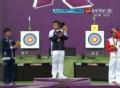 奥运视频-吴真赫10环秒杀对手 韩国射箭4金包揽