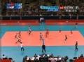 奥运视频-金延璟得赛点追平 女排韩国VS土耳其