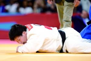 佟文最终收获一枚铜牌,未能实现卫冕。